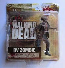 RV ZOMBIE ACTION FIGURE THE WALKING DEAD TV SERIES 2 MCFARLANE NUOVO NEW