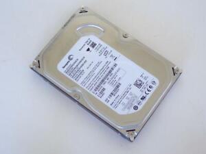 "Seagate ST3250310A 250GB 3.5"" SATAII 8MB Cache 7200RPM 512 Block Size Hard Drive"