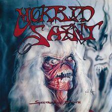 MORBID SAINT - SPECTRUM OF DEATH (EXTENDED EDITION)  2 CD NEU