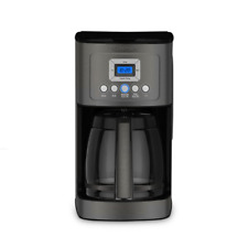 Cuisinart Coffee Makers 14 Cup Programmable Coffeemaker