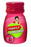 PACK OF 2 120 Tablet (Anardana) Dabur Hajmola Hajmola PACK OF 2| FREE Delivery