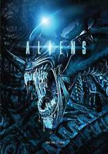 ALIENS DVD - SINGLE DISC EDITION - NEW Free Shipping