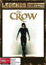 The Crow (DVD, 2009)