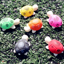 4 x Lovely Animal Eraser-Cute turtle Shape Rubber Eraser Stationary Kid Gift Toy
