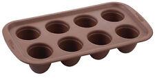 Stampo forma silicone Wilton 8 posti brownie pops dolci torte biscotti - Rotex