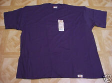 Authentic Dickies Men's Navy Blue Pocket Crew Neck T-Shirt Size 3XL