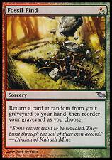 4x Fossil Find Shadowmoor MtG Magic Hybrid Uncommon 4 x4 Card Cards