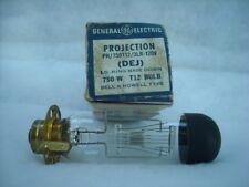 GE PH/750T12/3LR-120V  750W Projection Bulb  Bell&Howell type