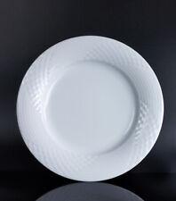 Hutschenreuther Scala Bianca Speiseteller Porzellan Essteller 26cm weiß Geschirr