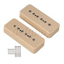 EXCELLENT P90 SOAPBAR GUITAR PICKUP/ Cream / P90 50/52mm
