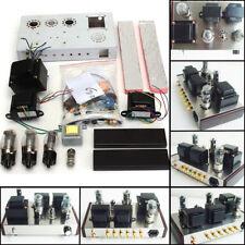 6P3P Class A Single-End Tube Audio Vacuum Power Amplifier HiFi Amp DIY Kit New
