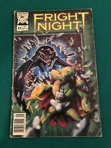 Now Comics Fright Night Vol. 1 Issue #11