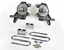 "Belltech Lowering Kit for 98-00 Nissan Frontier 2"" Front/3"" Rear Drop"