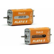 Slot.it Flat 6 S 22.5 22500 RPM Motor Mn13ch
