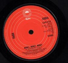 1970s Vinyl Music Records