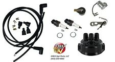 IGNITION TUNE UP KIT JOHN DEERE 520 530 620 630 720 730 TRACTOR 2 CYLIDNER