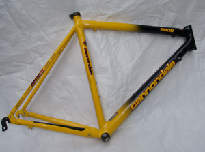 54cm CANNONDALE CAAD3 frame- A CLASSIC