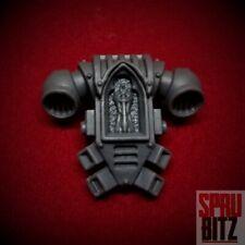 Space Marine Ravenwing Command Squad Back Pack Backpack Warhammer 40k bitz  A462