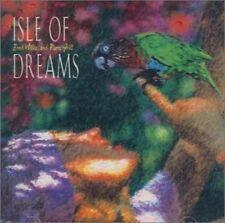 Brad White Isle of dreams (1996, US, & Pierre Grill) [CD]