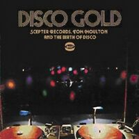 Various Artists - Disco Gold / Various [New CD] UK - Import
