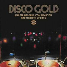 Various Artists - Disco Gold / Various [New CD] UK - Import