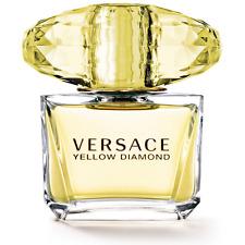 Versace Yellow Diamond Travel Size Eau De Toilette For Women 0.17 oz