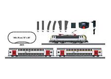 """Märklin 29474 Kit de démarrage numérique """"Train La SNCB"""" avec MS 60657#"""