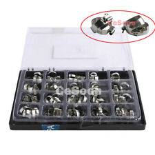 20Kits Orthodontic Molar Band 1st Roth 022 Prewelded Buccal Tube Bands 34#-43#