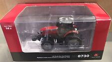 SpecCast AGCO Massey Ferguson 8730 tractor 1/64 NIP