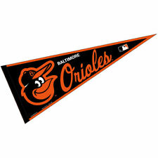"Baltimore Orioles MLB 12"" X 30"" Pennant"