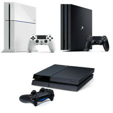 Sony PlayStation 4 consola 1-2 controlador/500gb - 1tb