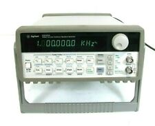 Agilent 33120A 15Mhz Function Arbitrary Waveform Generator, Free Ship