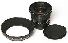 Canon FD 17mm F/4 Lens +++EXCELLENT+++ 0457