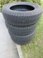 4 x 175/65 R15 84H  Sommerreifen Dunlop SP Sport  7mm  TOP