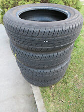 4 x 175/65 r15 84h Gomme Estive Dunlop SP Sport 7mm Top