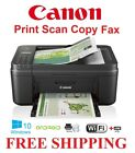 Canon PIXMA MX492 Wireless All-in-One Printer/Copier/Scanner/Fax NEW !!