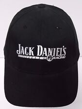JACK DANIEL'S RACING OLD #7 TENNESSEE WHISKEY Advertising HAT CAP Clint Bowyer