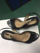 Versace Shoes Sandals Black 40 10 9