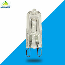 Wholesale G 9 Pin Halogen Lamp 110V volt 40W watt Light Bulb JCD Type G9 Base