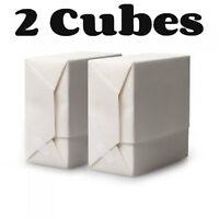2 Cubes of Weight Lifting Chalk - Gymnastics - Gym - Crossfit - Rock Climbing