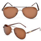 Womens/Men Designer Polarized UV400 Sport Aviator Sunglasses Driving Eyewear AU
