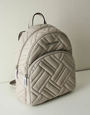 Michael Kors Rhea Zip MD Studded Backpack Cement bei