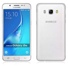 Samsung Galaxy J5 (2016) - 16GB - White (Unlocked) Smartphone - Very Good Cond