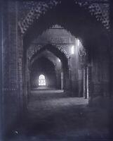 ESPAGNE Grenade Alhambra, NEGATIF Photo Stereo Plaque Verre VR10L11n9