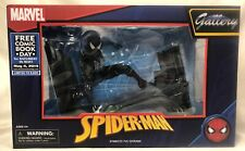 Marvel Gallery Symbiote Spider-Man PVC Diorama FCBD 2019 Diamond Select