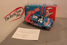 1999 Kerry Earnhardt Channellock 1/24 Action RCCA CWB Diecast Autographed