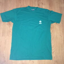 VTG AT&T Telphone Line Services T Shirt Hanes Fifty-Fifty Soft Mens Large