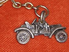 Porte-clé Keychain Mini JEEP 3 cm long militaria ?
