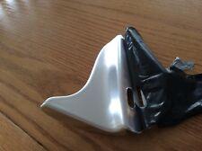 vent ailes-Paire-Clear plexiglass-Tourist Trophy 1953-61 Triumph TR2-TR3A