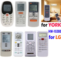 Air Condition Multi Remote Control Replacement for YORK for 1028E for Toshiba